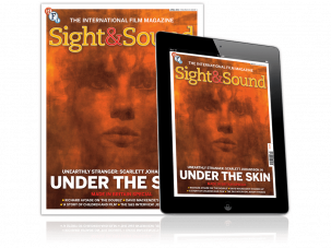 Sight & Sound: the April 2014 issue
