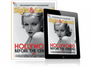 Sight & Sound: the May 2014 issue