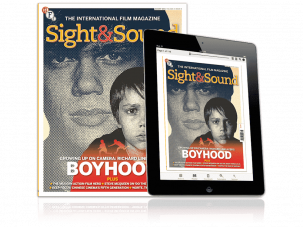 Sight & Sound: the August 2014 issue