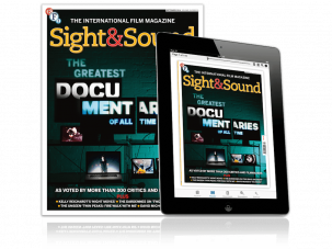 Sight & Sound: the September 2014 issue