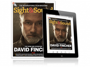 Sight & Sound: the October 2014 issue