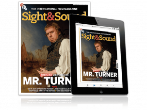Sight & Sound: the November 2014 issue