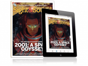 Sight & Sound: the December 2014 issue