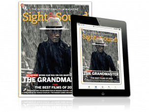 Sight & Sound: the January 2015 issue