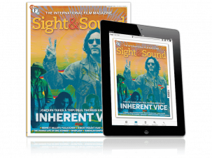 Sight & Sound: the February 2015 issue