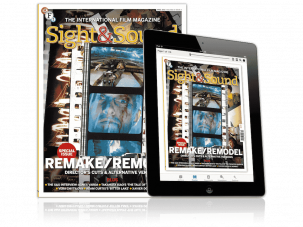 Sight & Sound: the April 2015 issue