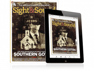 Sight & Sound: the May 2015 issue