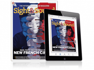 Sight & Sound: the June 2015 issue
