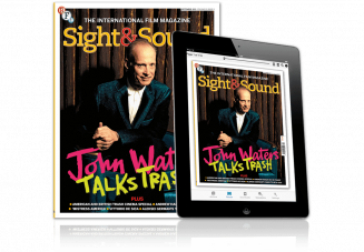 Sight & Sound: the September 2015 issue - image