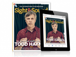 Sight & Sound: the December 2015 issue