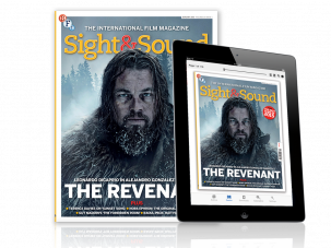 Sight & Sound: the January 2016 issue