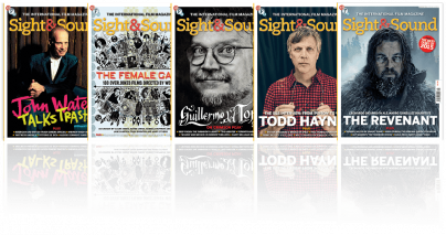Sight & Sound subscriptions