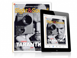 Sight & Sound: the February 2016 issue
