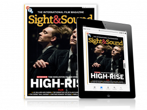 Sight & Sound: the April 2016 issue