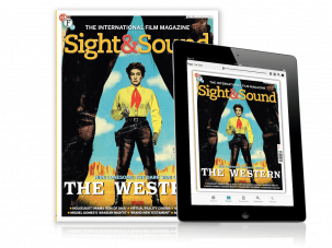 Sight & Sound: the May 2016 issue