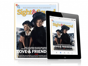 Sight & Sound: the June 2016 issue