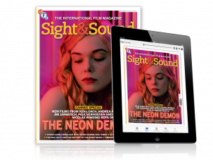Sight & Sound: the July 2016 issue