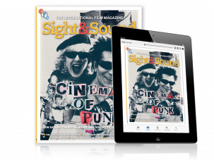 Sight & Sound: the August 2016 issue
