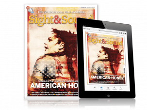 Sight & Sound: the October 2016 issue