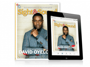 Sight & Sound: the November 2016 issue