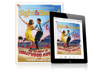 Sight & Sound: the January 2017 issue