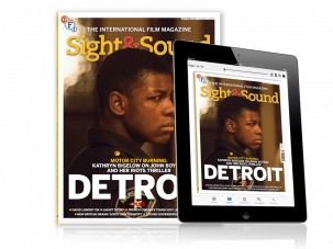 Sight & Sound: the September 2017 issue
