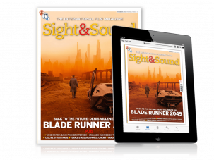 Sight & Sound: the November 2017 issue