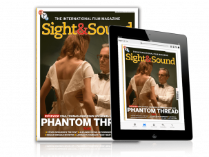 Sight & Sound: the February 2018 issue