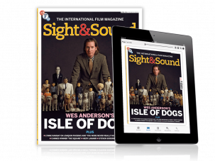 Sight & Sound: the April 2018 issue
