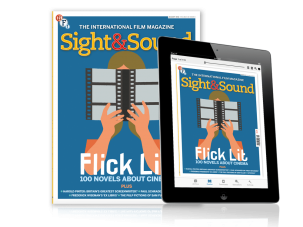 Sight & Sound: the August 2018 issue