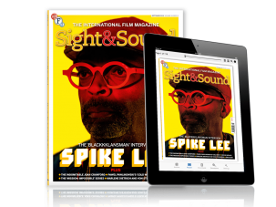 Sight & Sound: the September 2018 issue