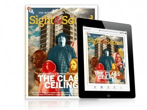 Sight & Sound: the October 2018 issue