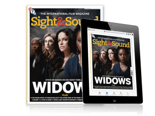 Sight & Sound: the November 2018 issue