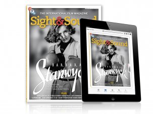 Sight & Sound: the March 2019 issue
