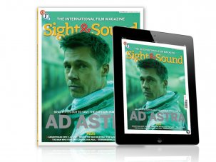 Sight & Sound: the October 2019 issue