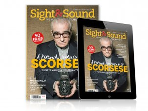 Sight & Sound: the November 2019 issue