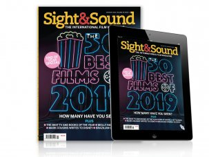 Sight & Sound: the January 2020 issue