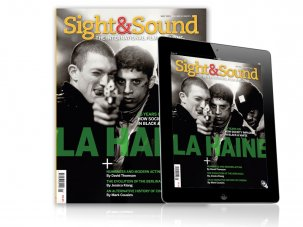 Sight & Sound: the May 2020 issue