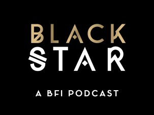 The Black Star podcast - image
