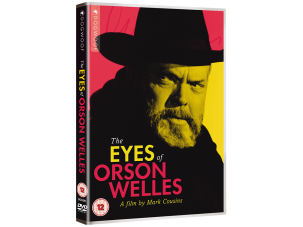 Win Mark Cousins' The Eyes of Orson Welles