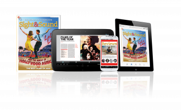 Buy a Sight & Sound subscription