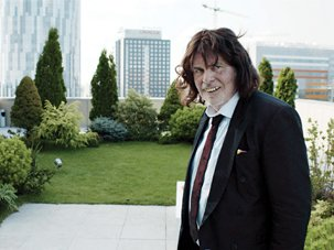 Win tickets to the LFF gala screening of Toni Erdmann