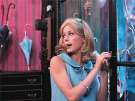 The Umbrellas of Cherbourg on DVD and Blu-ray