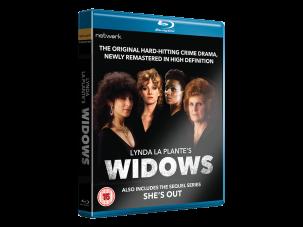 Win the Widows TV series on Blu-ray - image