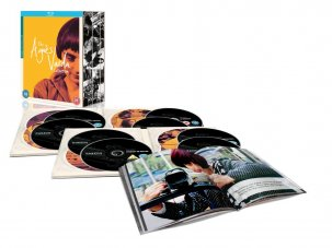 Win The Agnès Varda Collection on Blu-ray