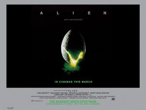 Alien 40th anniversary competition