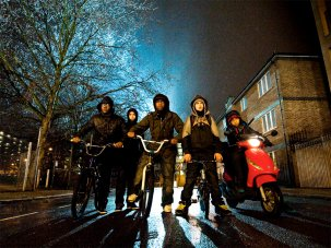 Film 10: Attack the Block (2011)