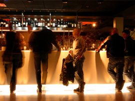 Parties and receptions at BFI venues