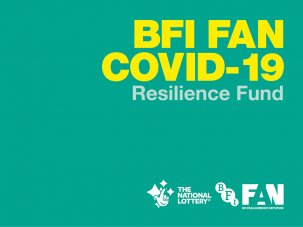 BFI FAN COVID-19 Resilience Fund - image