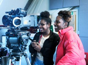 BFI Film Academy Craft Skills Residentials